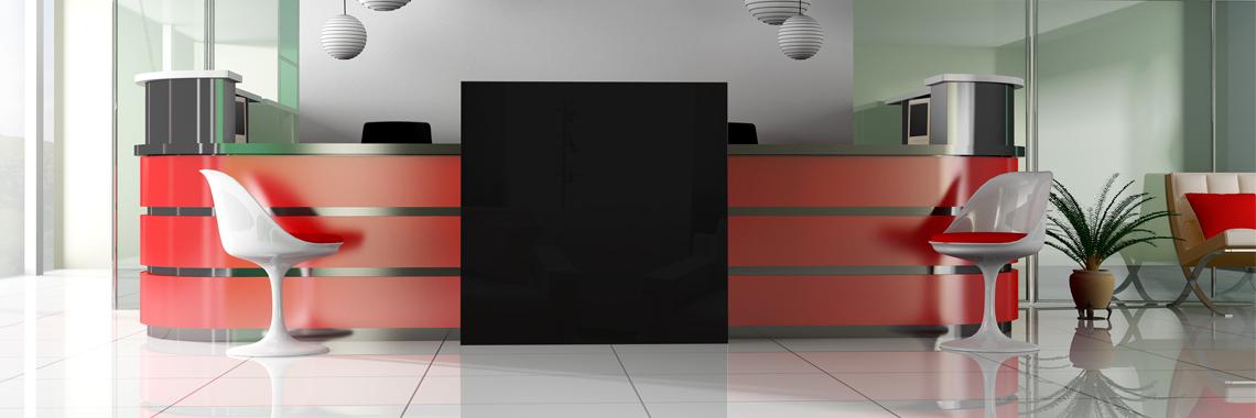 Kancelář a pracovny