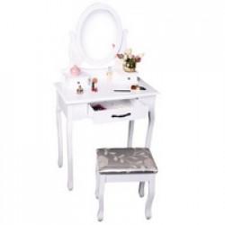 Toaletní stolky a zrcadla